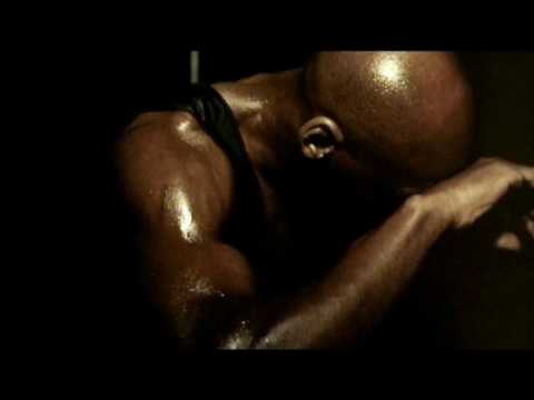 "spot commercial ""challenge me"" di michael jordan"