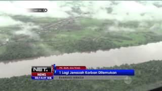 Evakuasi Badan Pesawat AirAsia Kembali Tertunda - NET24