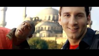Oct 7, 2016 ... Messi Suarez Neymar (MSN) - Funniest Commercials - HD - Duration: 6:07. nDNpro 3,055,976 views · 6:07 · MSN Magical Trio 2017 - Messi,...