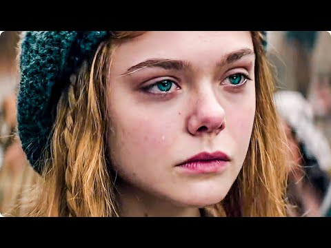 MARY SHELLEY Trailer (2018)