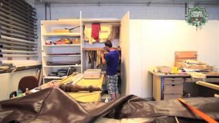 Frederic Maene – fabricant de pianos