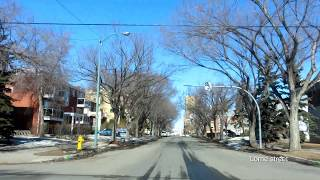 2012-03-12 Regina today  (almost spring) - timelapse