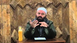 Martohuni (skemi kushte për martesë thonë disa) - Hoxhë Bekir Halimi
