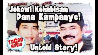 Video Untold Story! Saat Jokowi Kehabisan Dana Kampanye Calon Walikota 2005 MP3, 3GP, MP4, WEBM, AVI, FLV April 2019