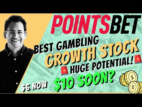 POINTSBET ANALYSIS (ASX: PBH) - WHY THIS HIGH GROWTH GAMBLING STOCK HAS HUGE POTENTIAL!