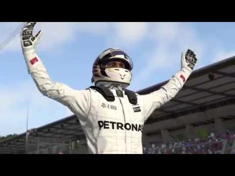 F1 2016 #4