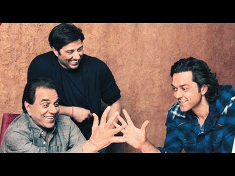 Deol Family On Cover Of People Magazine