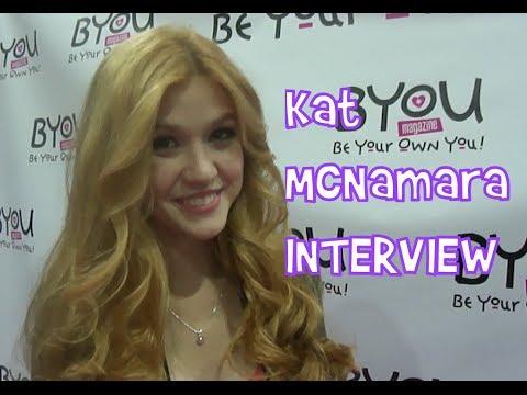 """Kat McNamara Talks New Pilot """"Happyland"""" at Girltopia LA"""