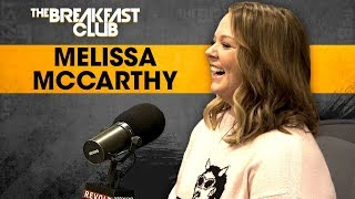 Video Melissa McCarthy On Her Comedy Come Up, Sexism In Hollywood And Her New Movie 'Life Of The Party' MP3, 3GP, MP4, WEBM, AVI, FLV Oktober 2018