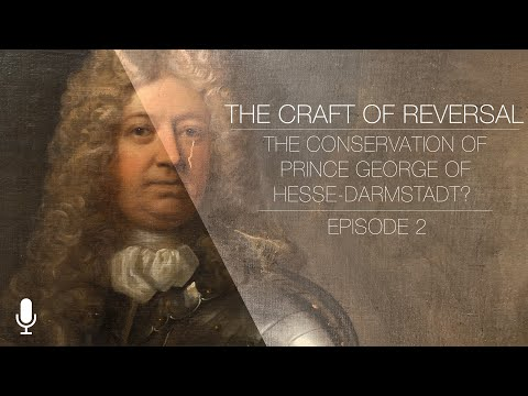 The Craft of Reversal - Conserving Prince George? - Episode 2