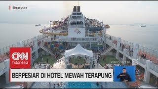 Video Berpesiar di Hotel Mewah Terapung MP3, 3GP, MP4, WEBM, AVI, FLV Desember 2018