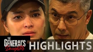 Video Marcial tries to capture Rhian   The General's Daughter (With Eng Subs) MP3, 3GP, MP4, WEBM, AVI, FLV Mei 2019
