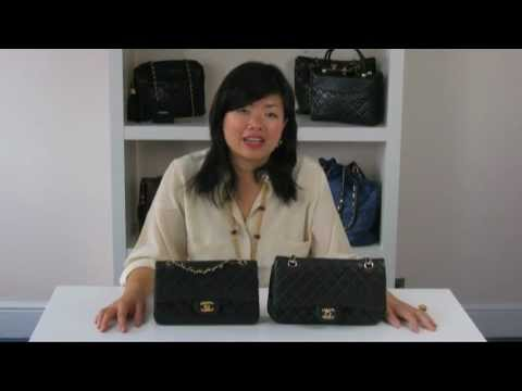 Chanel - Browse our stunning & rare vintage Chanel 2.55 bags http://bit.ly/HG4xTD We hope you enjoy this step by step guide to authenticating a Chanel handbag. We wou...
