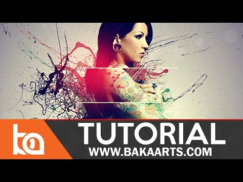Tutorial | Beginner Photomanipulation HD