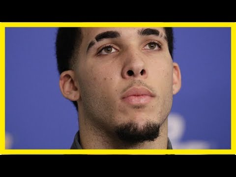 Steve alford says he was 'surprised' liangelo ball left ucla basketball team
