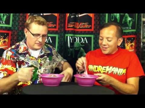 Nerdgasm! Ep 121 – Monster Cereals!