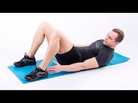 6 Minutowy Trening Abs - Szybki Trening Mięśni Brzucha
