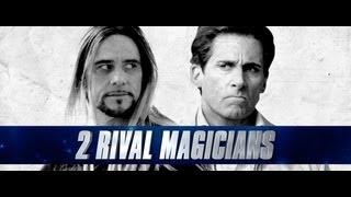 Steve Carell, Jim Carrey - TV Spot 2 - The Incredible Burt Wonderstone