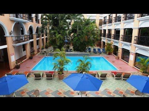 Top10 Recommended Hotels in Mérida, Yucatán, Mexico