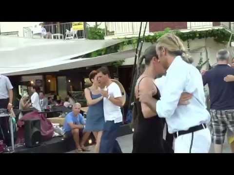 Elba Tango Festival 2014