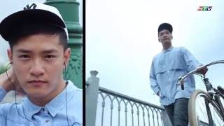 Thời Trang Và Nhân Vật HTV7 - Sắc Hoa Ngày Xuân - NTK Thủy Nguyễn ( Số 51 - 11.01.2014)