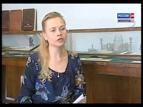 Развитие электросвязи в Волгоградской области