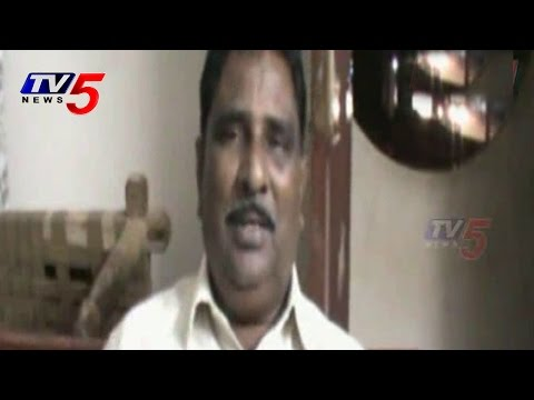 Saptagiri Bank Manager Scam in Dwcra Loan : TV5 News