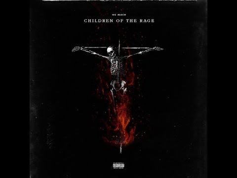 OG Maco - Young Niggas (Children Of The Rage)