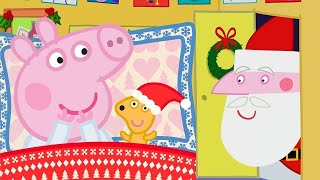 Video Peppa Pig Full Episodes 🎄Christmas Special 🎁Santa's Visit 🎁 Cartoons for Children MP3, 3GP, MP4, WEBM, AVI, FLV Juli 2019