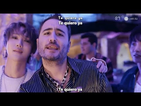 Video SUPER JUNIOR (FEAT. REIK) - ONE MORE TIME (OTRA VEZ) MV [Sub Español + Hangul + Rom] HD download in MP3, 3GP, MP4, WEBM, AVI, FLV January 2017