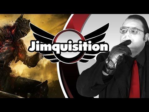 Dark Souls III's Release Date Bollocks (The Jimquisition)