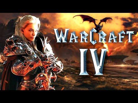 САМЫЕ ожидаемые игры 2017, 2018! GTA 6, Warcraft 4, The Witcher 4, Far Cry 5 и другие! (видео)