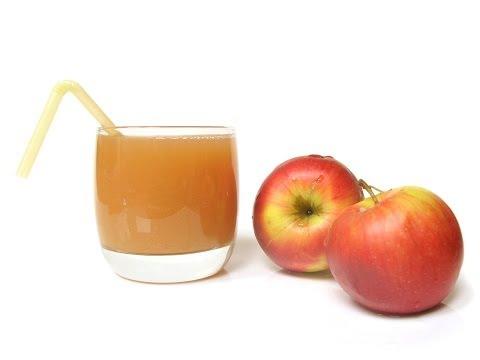 perdere peso: ecco il frullato con mela, limone e banana