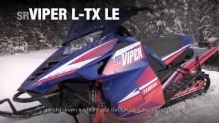 5. 2015 Yamaha Trail Snowmobiles