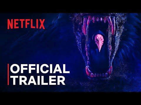 The Order Season 2   Official Trailer   Netflix