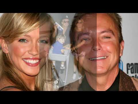 David Cassidy leaves daughter Katie Cassidy completely out of will   $150k assets go to son