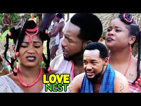 Love Nest 1&2 - 2018 Latest Nigerian Nollywood Movie ll African Epic Movie Full HD