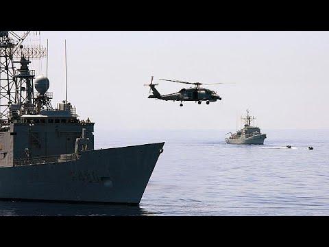 Κυπριακή ΑΟΖ: Η Τουρκία βγάζει παράνομες αντι-«Νavtex» ακόμη και για τις δικές της! …