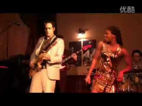 You Don't Love Me - Mike Null & the Soulcasters feat. Dana Shellmire