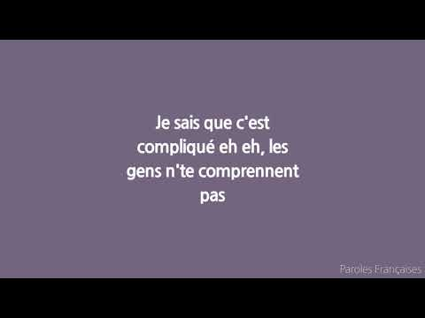 Abou Debeing - Mes Défauts Ft. Imen Es (Paroles/Lyrics)