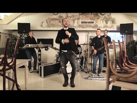 BANE MOJICEVIC - GRME TRUBE (OFFICIAL VIDEO 2017) HD