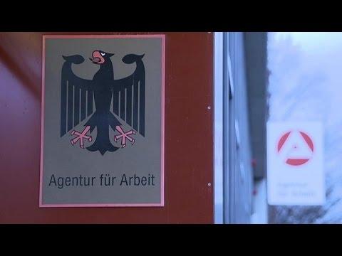 Γερμανία: εργαζόμενοι και καταναλωτές οδηγούν την ανάπτυξη – economy
