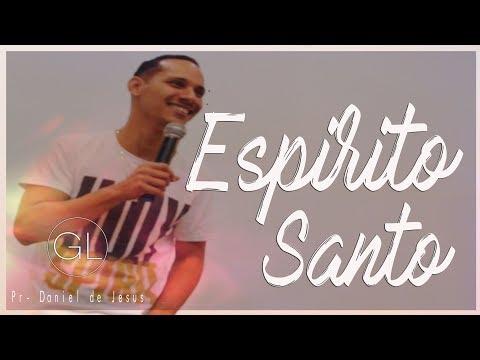 Espirito Santo- Pr. Daniel de Jesus// Geração Livre Roo