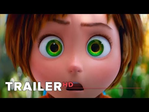 Watch the Wonder Park Trailer | Super Bowl Ad