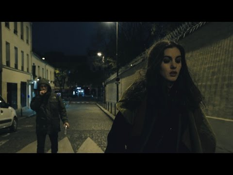 au bout de la rue - cosa prova una donna a tornare a casa da sola