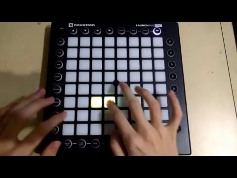 Video Louder (Doctor P & Flux Pavilion Remix) Launchpad Pro Cover (Nev) download in MP3, 3GP, MP4, WEBM, AVI, FLV January 2017