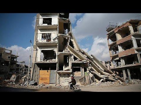 Από μία κλωστή κρέμεται η εύθραυστη εκεχειρία στη Συρία