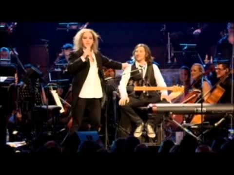 Tim Minchin – Always the Germans