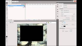 How to Build a Website in Flash CS5? - Part 4