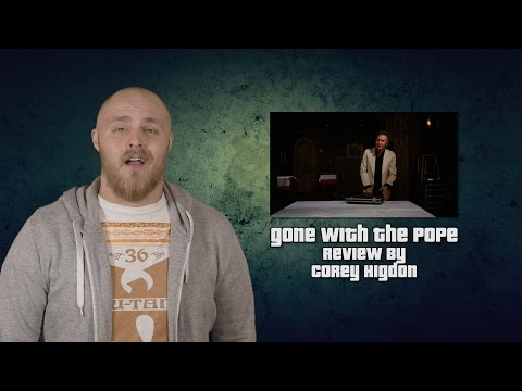 Gone With The Pope Review